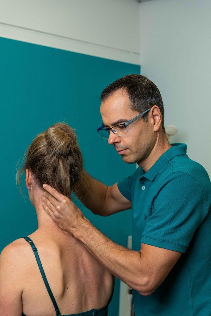 Chiropractor betekenis